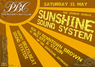 Sunshine Sound System