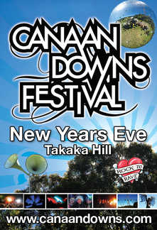 Canaan Downs Festival
