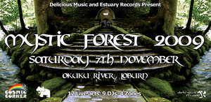 Mystic Forest 2009!