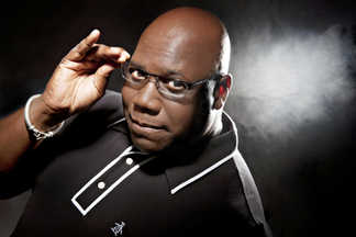 Carl Cox Christchurch