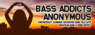 Bass Addicts Anonymous